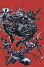 Venomverse #1 Variant F