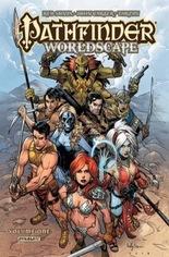 Pathfinder: Worldscape #HC Vol 1