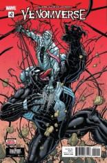 Venomverse #2 Variant A