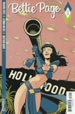 Bettie Page (2017) #3 Variant B