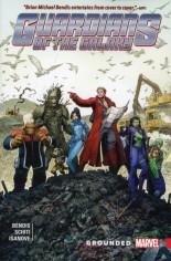 Guardians of the Galaxy (2015-2017) #TP Vol 4