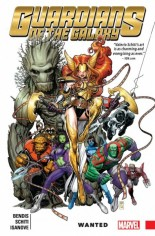 Guardians of the Galaxy (2015-2017) #TP Vol 2
