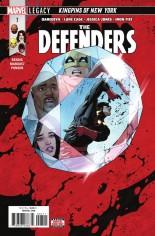 Defenders (2017-Present) #7
