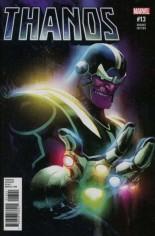 Thanos (2017-Present) #13 Variant D: Artist Variant