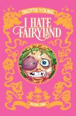 I Hate Fairyland (2015-2018) #HC Vol 1