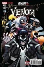 Venom (2017-2018) #159 Variant A