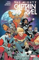 Mighty Captain Marvel #TP Vol 2