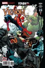 Venom (2017-2018) #160 Variant A