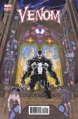 Venom (2017-2018) #160 Variant B