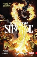 Doctor Strange (2015-2017) #TP Vol 5