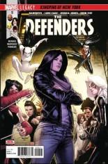 Defenders (2017-Present) #9