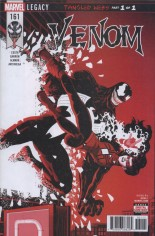 Venom (2017-2018) #161 Variant A