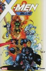 X-Men: Blue (2017-Present) #TP Vol 0