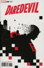 Daredevil (2017-2019) #600 Variant F