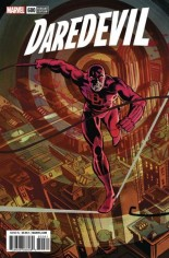 Daredevil (2017-2019) #600 Variant E: Remastered Variant