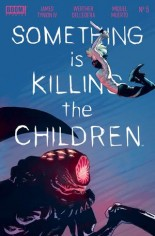 Something Is Killing The Children #5 Variant A