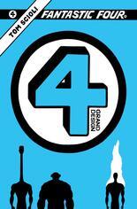 Fantastic Four: Grand Design #TP