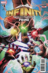 Infinity Countdown Prime #1 Variant C: 2nd Printing