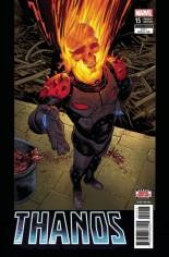 Thanos (2017-Present) #15 Variant C: 3rd Printing