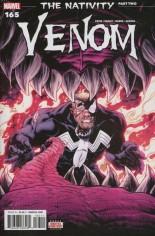 Venom (2017-2018) #165 Variant A