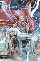 Mighty Thor (2017-Present) #706 Variant C: Young Guns Variant