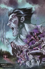 Hunt For Wolverine #1 Variant G: Young Guns Variant