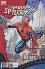 Amazing Spider-Man (2017-2018) #800 Variant G