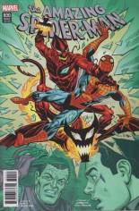 Amazing Spider-Man (2017-2018) #800 Variant C