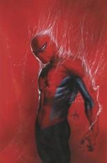Amazing Spider-Man (2017-2018) #800 Variant P: Virgin Variant