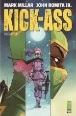 Kick-Ass (2018-Present) #5 Variant C