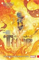 Mighty Thor (2017-Present) #HC Vol 5