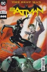 Batman (2016-Present) #49 Variant A