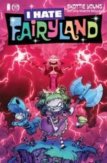 I Hate Fairyland (2015-2018) #20 Variant A