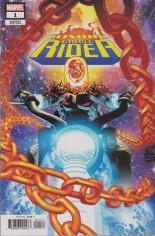 Cosmic Ghost Rider #1 Variant B