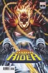 Cosmic Ghost Rider #1 Variant C
