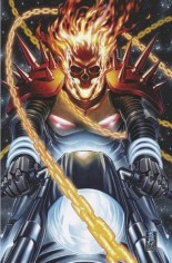 Cosmic Ghost Rider #1 Variant E