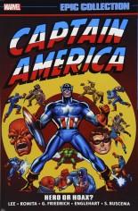 Captain America Epic Collection (2014-Present) #TP Vol 4