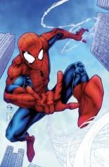 Amazing Spider-Man (2018-2020) #1 Variant F