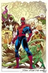 Amazing Spider-Man (2018-2020) #1 Variant H