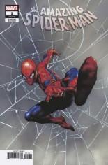 Amazing Spider-Man (2018-2020) #1 Variant C