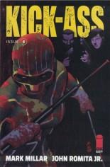 Kick-Ass (2018-Present) #6 Variant A