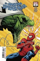 Amazing Spider-Man (2018-2020) #2 Variant A