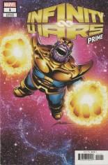 Infinity Wars Prime #1 Variant D