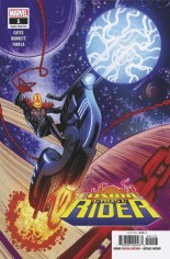 Cosmic Ghost Rider #1 Variant G: 3rd Printing