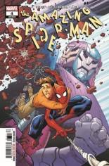 Amazing Spider-Man (2018-2021) #4 Variant A
