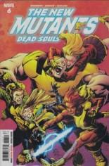 New Mutants: Dead Souls #6