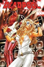 Deadpool By Posehn & Duggan The Complete Collection #TP Vol 3