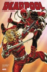 Deadpool By Posehn & Duggan The Complete Collection #TP Vol 4