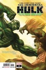 Immortal Hulk #5 Variant A
