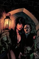 Elvira, Mistress of the Dark (2018-2020) #2 Variant E: Virgin Incentive